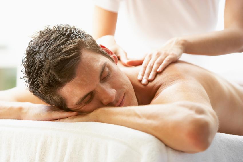 Image result for massage man