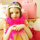 PRINCESS PARTIES (4-8)